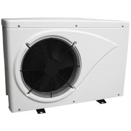 AQUALUX Wärmepumpe, max. Heizleistung: 6000 W, für Pools bis: 20 m³