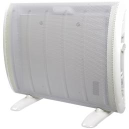 EWT Wärmewellenheizung, Wärmewellenheizung, Weiß, 1000 kW