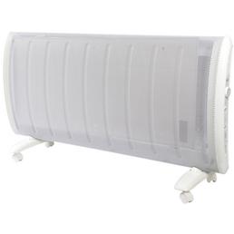 EWT Wärmewellenheizung, Wärmewellenheizung, Weiß, 2000 kW