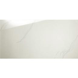 BOIZENBURG FLIESEN Wandfliese »Ardeche«, Feinsteinzeug, BxL: 30 x 60 cm, weiß