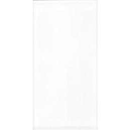 RENOVO Wandfliese »Esprit«, Feinsteinzeug, BxL: 30 x 60 cm, weiß