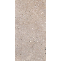 BARIDECOR AQUA Wandverblender »Wandfliese«, graubeige, Kunststoff, Stärke: 4 mm