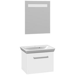 DANSANI Waschtisch-Set »Lotto«, B x T x H: 55  x 38  x 47  cm