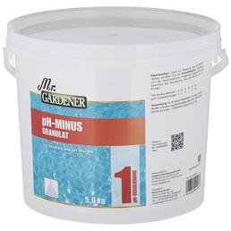 Wasserpflege »PH - Minus «, 5 kg , für Pools