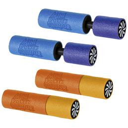 Wasserspritze, Mini-Wasserpistole aus Schaumstoff