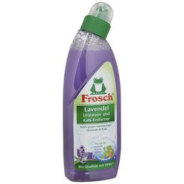 Frosch® WC-Reiniger »Lavendel«, Schräghalsflasche, 0,75 l