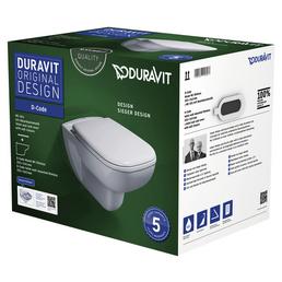 WC Set, Keramik | Duroplast