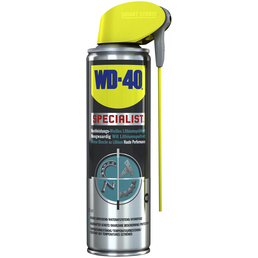 WD40 Weißes Lithiumsprühfett, 0,25 l