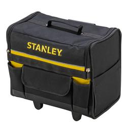 STANLEY Werkzeugkoffer, Textil, unbestückt (leer)