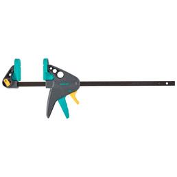 WOLFCRAFT Zwinge »Multi Fix«, Länge: 35 cm, Kunststoff