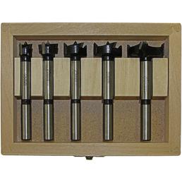 FISCH Zylinderkopfbohrer, 15, 20, 25, 30, 35 mm, Hartmetall